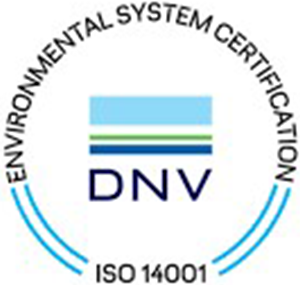 DNV-GL ISO 14001